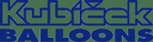 kubicek-balloons-logotipas